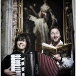 Stefan Wilkening und Maria Reiter Programm Don Quijote
