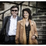 Gerald Huber und Maria Reiter