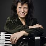 Maria Reiter Akkordeon